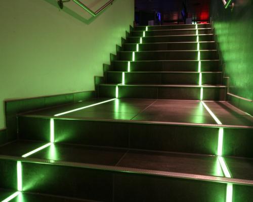 LED Lichteffekte 2